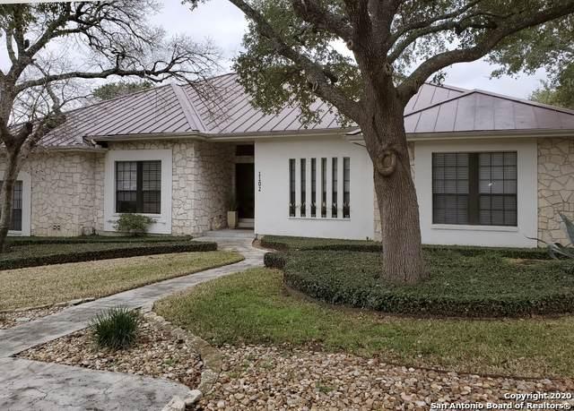 1102 Harvest Wood, San Antonio, TX 78258 (MLS #1443701) :: The Castillo Group