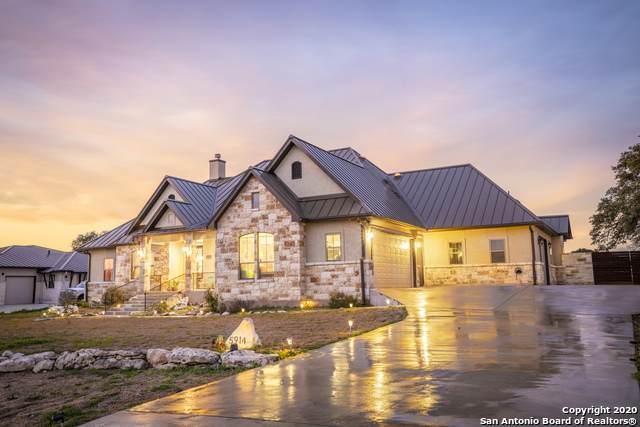 5914 Keller Ridge, New Braunfels, TX 78132 (MLS #1443702) :: Tom White Group