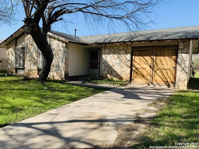 5371 Diamond Cove, San Antonio, TX 78242 (MLS #1443740) :: Neal & Neal Team