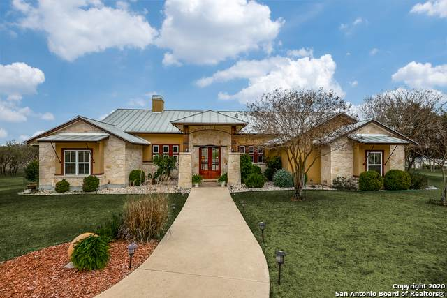 941 Kendall Jackson, Comfort, TX 78013 (MLS #1443750) :: Carolina Garcia Real Estate Group
