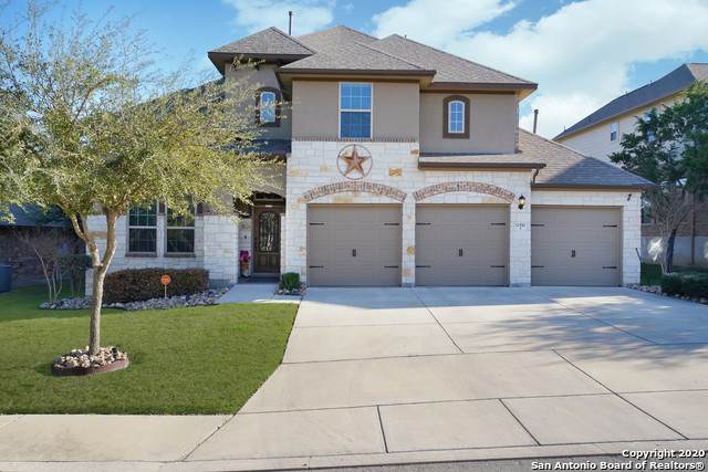11510 Camp Real Ln, San Antonio, TX 78253 (MLS #1443751) :: The Lopez Group