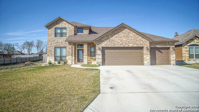 2290 Sun Stone Pl, New Braunfels, TX 78130 (MLS #1443794) :: The Real Estate Jesus Team