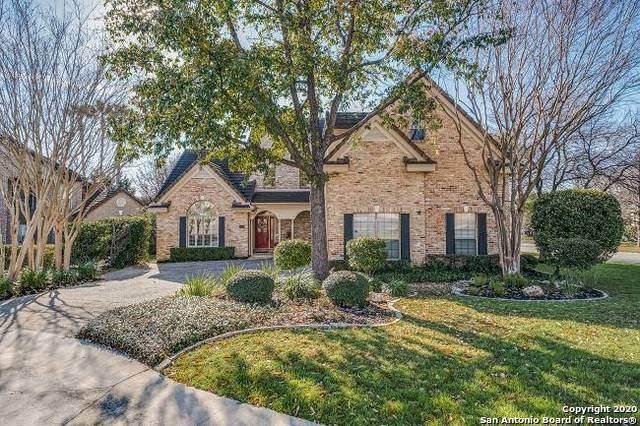 1210 Hymeadow, San Antonio, TX 78258 (MLS #1443816) :: The Castillo Group