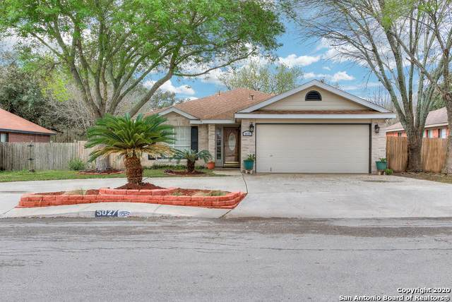 5027 Timber Wind, San Antonio, TX 78250 (MLS #1443901) :: Vivid Realty
