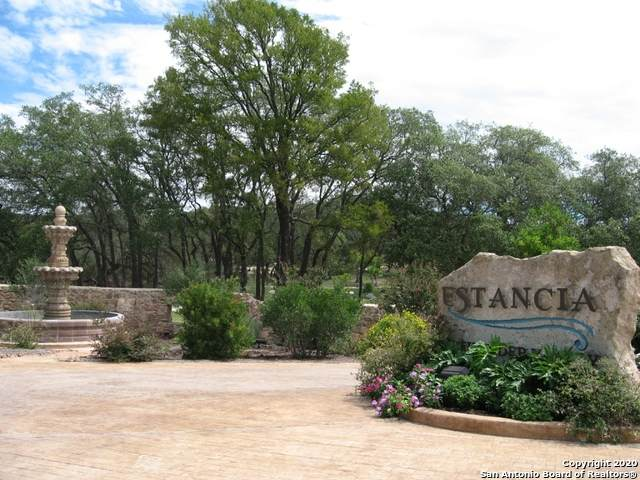 LOT 31 Thunder Crossing, Boerne, TX 78006 (MLS #1443915) :: 2Halls Property Team   Berkshire Hathaway HomeServices PenFed Realty