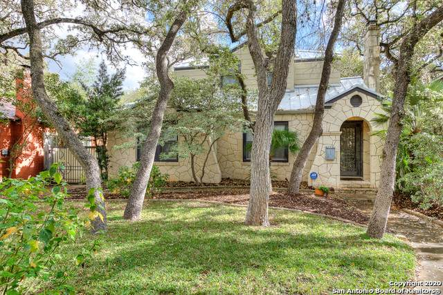 258 Tuxedo Ave, Alamo Heights, TX 78209 (MLS #1443932) :: Santos and Sandberg