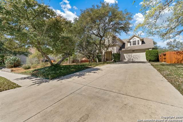 9519 Rocksprings St, San Antonio, TX 78251 (MLS #1443970) :: The Glover Homes & Land Group