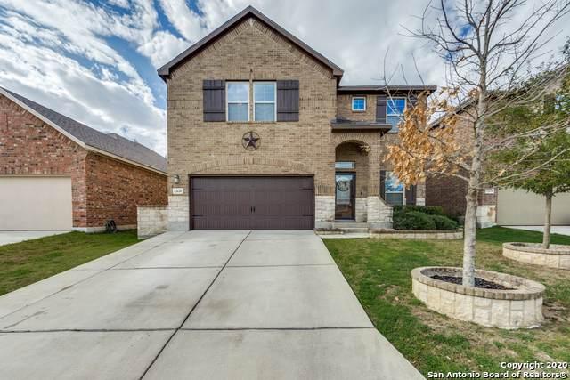 12630 Quarter J, San Antonio, TX 78254 (MLS #1443975) :: Keller Williams City View