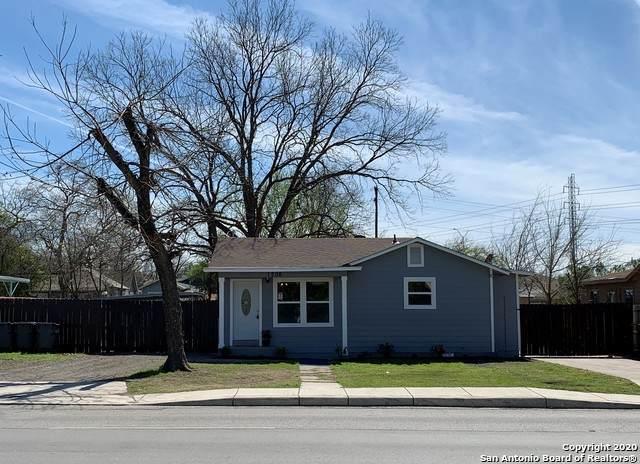 1206 Steves Ave, San Antonio, TX 78210 (MLS #1443996) :: Neal & Neal Team