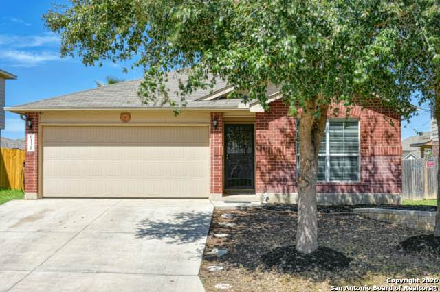 6135 Imperial Topaz, San Antonio, TX 78222 (MLS #1444006) :: Tom White Group