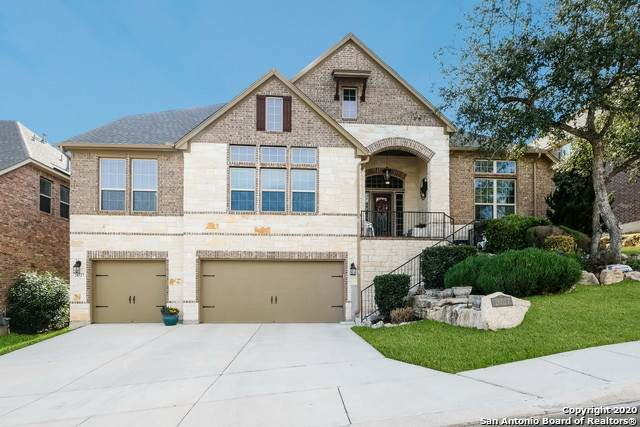 28527 Tristant Ridge, San Antonio, TX 78260 (MLS #1444009) :: Vivid Realty