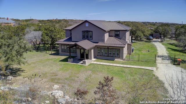 105 Buttermilk Ln, Spring Branch, TX 78070 (MLS #1444015) :: BHGRE HomeCity San Antonio