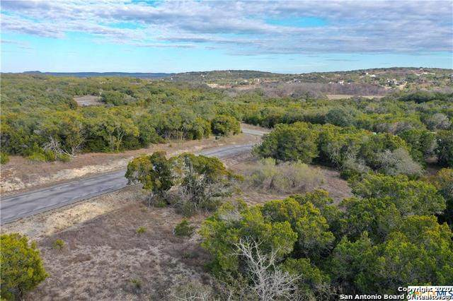 415 Cima Vista, Canyon Lake, TX 78133 (MLS #1444028) :: Alexis Weigand Real Estate Group