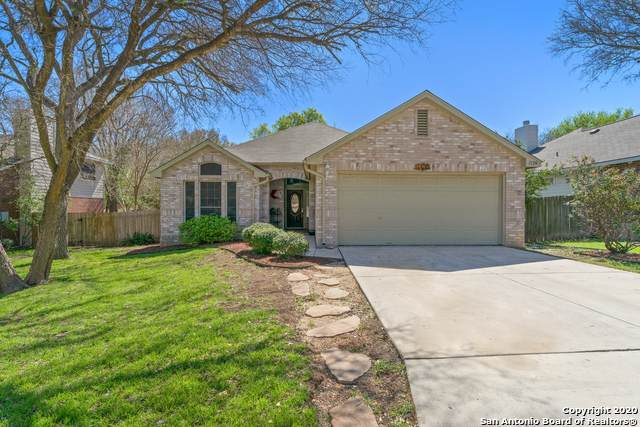1128 Berry Creek Dr, Schertz, TX 78154 (MLS #1444046) :: ForSaleSanAntonioHomes.com
