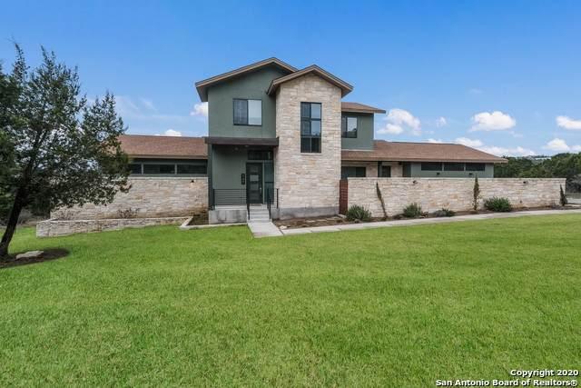 147 Corona Way, Spring Branch, TX 78070 (MLS #1444061) :: Vivid Realty