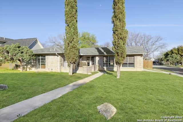 2302 Town Grove Dr, San Antonio, TX 78238 (MLS #1444085) :: Vivid Realty
