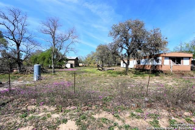 1445 Surfside, San Antonio, TX 78264 (MLS #1444145) :: The Mullen Group | RE/MAX Access