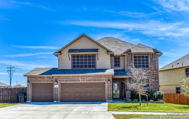 401 Highland Pl, Cibolo, TX 78108 (MLS #1444201) :: The Mullen Group   RE/MAX Access