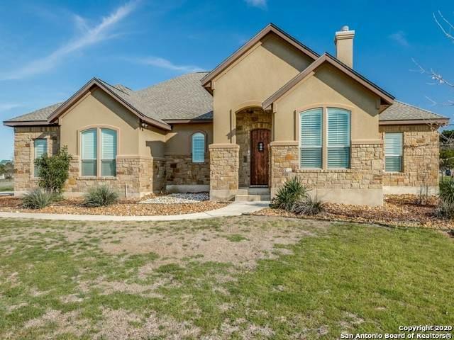 280 Mystic Shores Blvd, Spring Branch, TX 78070 (MLS #1444217) :: Vivid Realty