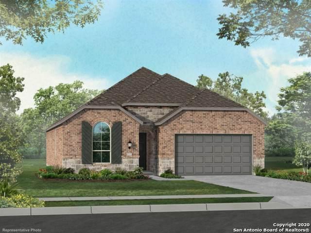 1558 Founders Park, New Braunfels, TX 78132 (MLS #1444227) :: Neal & Neal Team