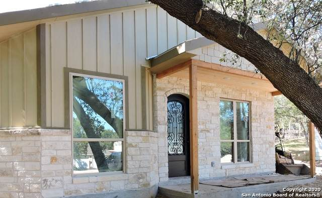1582 Hillcrest Forest, Canyon Lake, TX 78133 (MLS #1444231) :: Neal & Neal Team