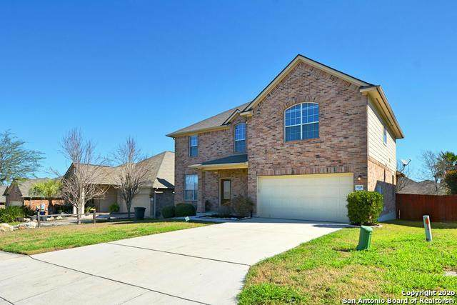 2025 Dove Crossing Dr, New Braunfels, TX 78130 (MLS #1444248) :: Santos and Sandberg