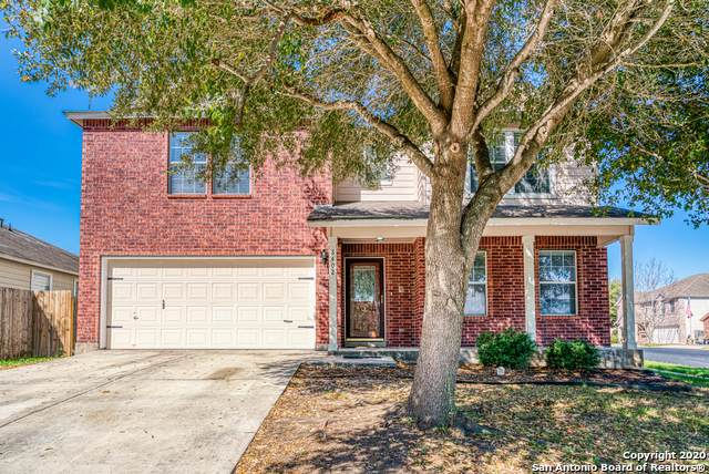 8402 Dusty Ridge, Converse, TX 78109 (MLS #1444263) :: Neal & Neal Team
