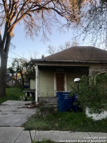 212 E Courtland Pl, San Antonio, TX 78212 (MLS #1444288) :: Neal & Neal Team