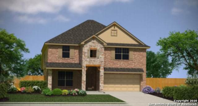 3604 Black Cloud Drive, New Braunfels, TX 78130 (MLS #1444356) :: Vivid Realty
