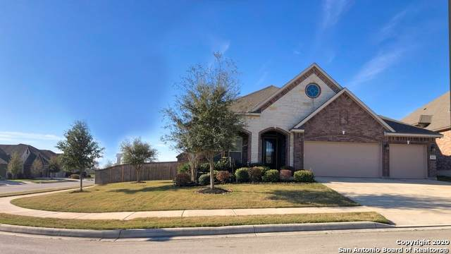 912 Turning Stone, Cibolo, TX 78108 (MLS #1444379) :: The Mullen Group | RE/MAX Access
