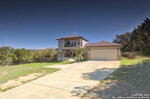 937 Cougar Dr, Canyon Lake, TX 78133 (MLS #1444409) :: The Glover Homes & Land Group