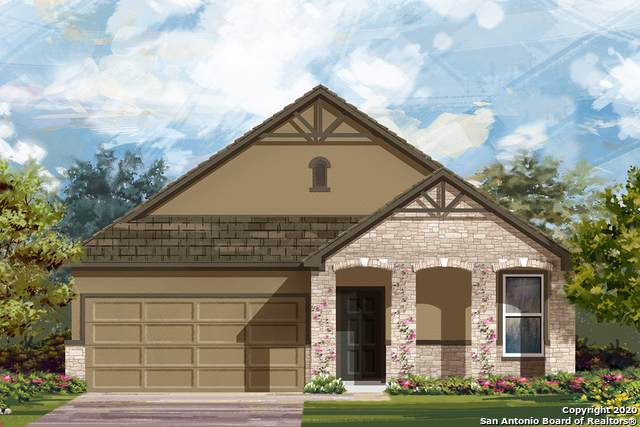 1931 Kyle Way, New Braunfels, TX 78130 (MLS #1444412) :: Maverick