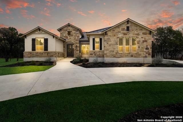2335 Geneseo Oaks, San Antonio, TX 78132 (MLS #1444424) :: Carolina Garcia Real Estate Group