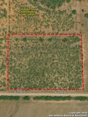 00 W Blunzer Rd, Jourdanton, TX 78026 (MLS #1444430) :: Exquisite Properties, LLC