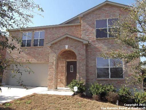 6611 Elmwood Crest, Live Oak, TX 78233 (MLS #1444442) :: Exquisite Properties, LLC