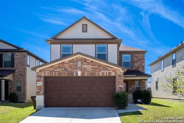 9850 Twinbear Crk, San Antonio, TX 78245 (MLS #1444524) :: Alexis Weigand Real Estate Group