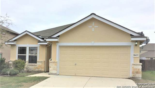 10433 Macarthur Way, Converse, TX 78109 (MLS #1444548) :: Alexis Weigand Real Estate Group