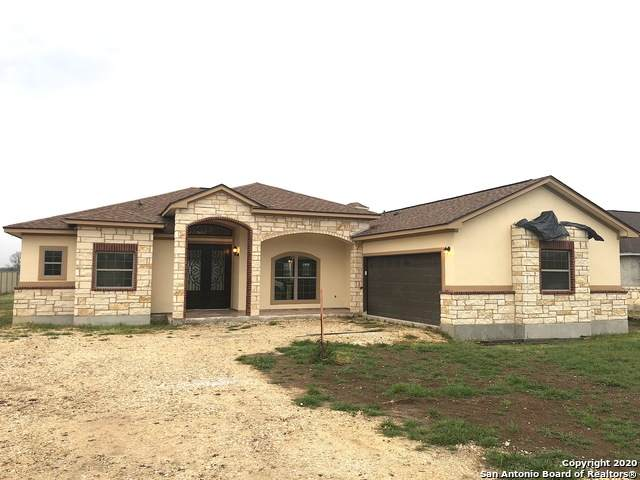 11217 Obrien Rd, Atascosa, TX 78002 (MLS #1444551) :: The Glover Homes & Land Group