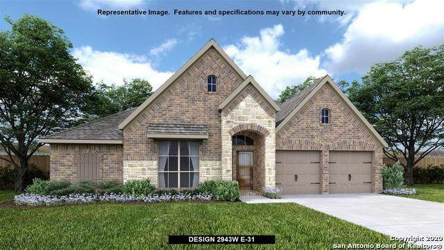 2111 Thayer Cove, San Antonio, TX 78253 (MLS #1444555) :: Alexis Weigand Real Estate Group