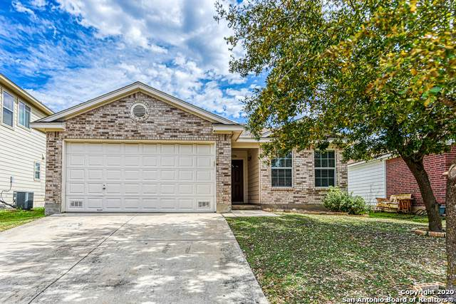 10206 Buescher Ln, San Antonio, TX 78223 (MLS #1444565) :: The Glover Homes & Land Group