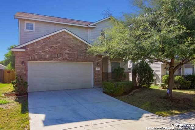 125 Sleepy Trail, Cibolo, TX 78108 (MLS #1444566) :: The Mullen Group   RE/MAX Access