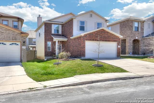 5086 Mustang View, San Antonio, TX 78244 (MLS #1444586) :: The Gradiz Group