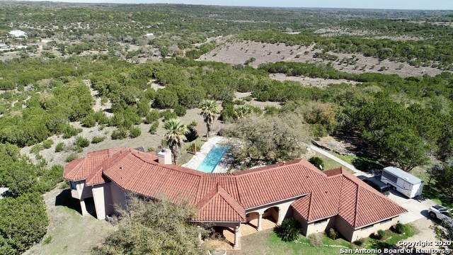 1001 Skyline Ridge Lookout, Wimberley, TX 78676 (MLS #1444587) :: The Castillo Group