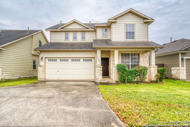 23623 Silver Crk, San Antonio, TX 78260 (MLS #1444596) :: Tom White Group