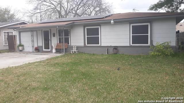 815 Lovera Blvd, San Antonio, TX 78201 (MLS #1444597) :: Vivid Realty