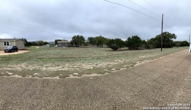LOT 33 Pr 1510, Bandera, TX 78003 (MLS #1444616) :: BHGRE HomeCity San Antonio