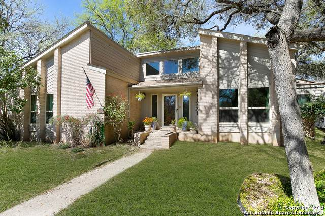 13331 Vista Bonita, San Antonio, TX 78216 (MLS #1444622) :: The Lugo Group