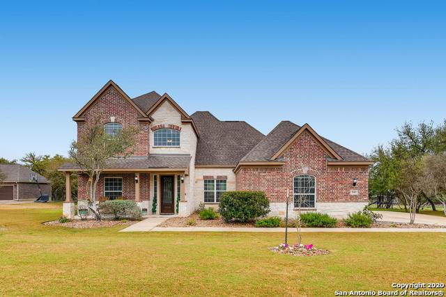 242 Painted Rose St, Castroville, TX 78009 (MLS #1444628) :: Vivid Realty