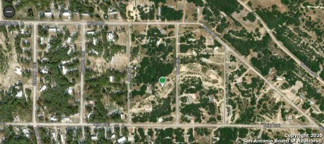 175 Hopi Trail, Bandera, TX 78003 (MLS #1444634) :: Neal & Neal Team