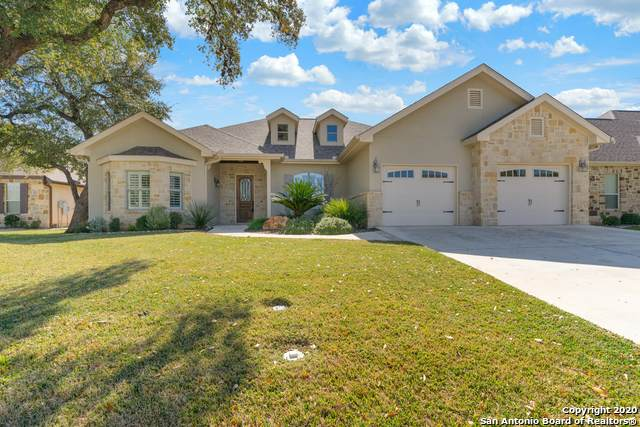 636 Acorn Dr, New Braunfels, TX 78130 (MLS #1444657) :: The Glover Homes & Land Group